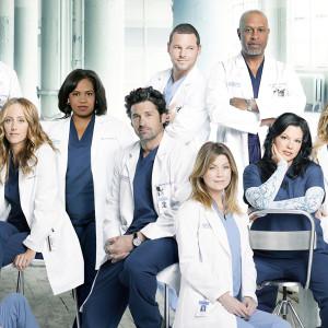 [美劇]實習醫生格蕾線上看-高清全集ABC電視台影集Grey's Anatom Live