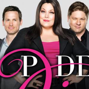 [美劇]美女上錯身線上看-Lifetime影集直播Drop Dead Diva Live