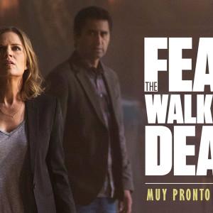 [美劇]驚嚇陰屍路線上看-行屍之懼影集實況Fear the Walking Dead Live