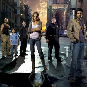 [美劇]超異能英雄再啟線上看-NBC偵探影集全季Heroes Reborn Live