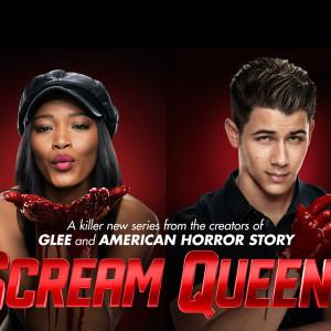 [美劇]尖叫女王線上看-FOX影集直播Scream Queens Live