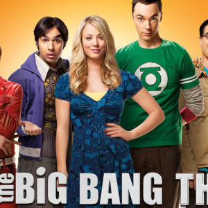 [美劇]宅男行不行線上看-CBS搞笑影集全季The Big Bang Theory Live