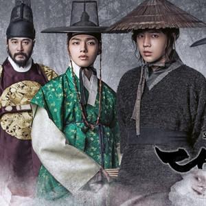 [韓劇]大撲線上看-SBS電視劇直播The Royal Gambler Live