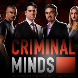 [美劇]犯罪心理線上看-CBS電視劇影集直播Criminal Minds Live