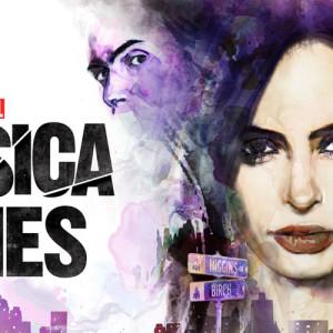 [美劇]潔西卡瓊斯線上看-ABC電視劇影集直播Marvel's Jessica Jones Live