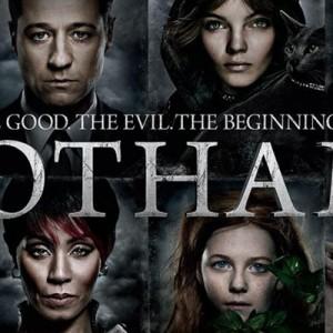 [美劇]萬惡高譚市線上看-FOX電視劇影集直播Gotham Live