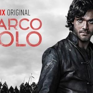 [美劇]馬可波羅線上看-Netflix電視劇影集直播Marco Polo Live