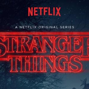[美劇]怪奇物語線上看-Netflix網路電視劇影集Stranger Things Live