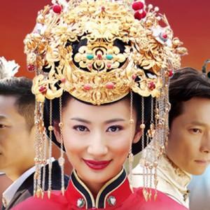[台劇]完美新娘線上看-愛情電視劇全集視頻Perfect Bride Live