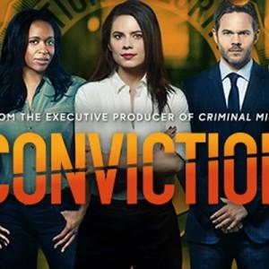 [美劇]定罪線上看-ABC影集電視劇全季Conviction TV Series Live