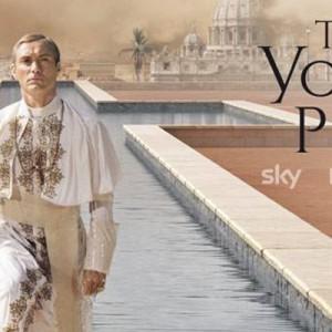 [美劇]青年教皇線上看-HBO影集年輕的教宗電視劇轉播The Young Pope TV Series Live