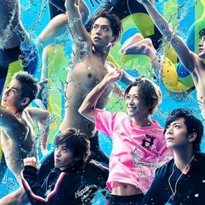 [日劇]男水線上看-NTV日本電視劇水男孩轉播免下載 Dansui Live