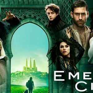 [美劇]翡翠城線上看-NBC綠野血蹤影集電視劇全季 Emerald City Live