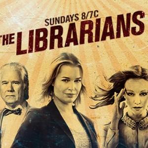 [美劇]探險奇兵線上看-TNT電視劇圖書奇俠影集全集 The Librarians Live