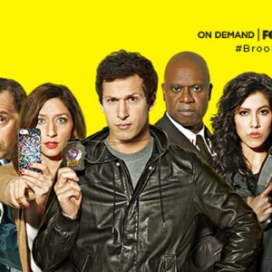 [美劇]荒唐分局線上看-FOX電視劇神煩警察影集高清 Brooklyn Nine-Nine Live