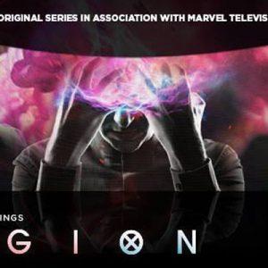 [美劇]變種軍團影集線上看-FX電視劇潛能異士高清 Legion TV Series Live