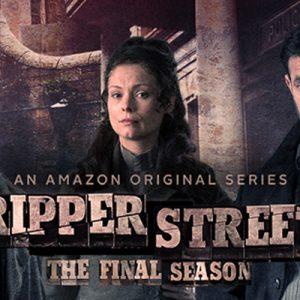 [英劇]開膛街線上看-BBC歐洲影集喋血街頭電視劇全季 Ripper Street Live