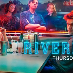 [美劇]河谷鎮線上看-CW電視劇懸疑影集高清 Riverdale Live