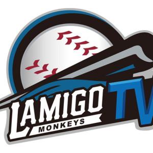 [直播]Lamigo TV線上看-桃猿網路電視棒球實況Lamigo Live