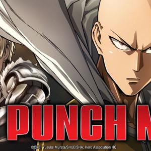 [漫畫]一拳超人線上看-動畫實況連載免下載 ONE PUNCH MAN