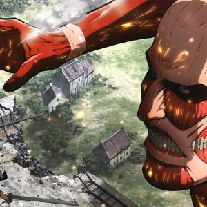 [動畫]進擊的巨人線上看-漫畫連載實況免下載 Attack on Titan