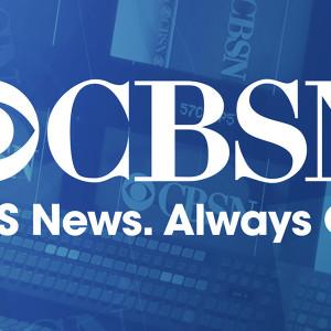 [直播]CBSN新聞台線上看-美國電視實況CBS NEWS Live