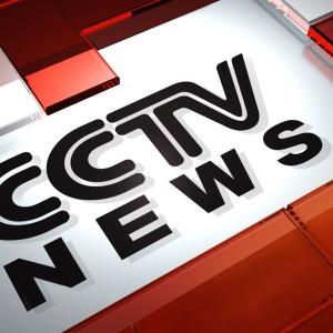 [直播]中國央視英語新聞台線上看實況-CCTV NEWS Live