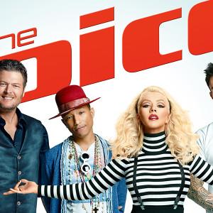 [直播]美國好聲音線上看-全季實境秀實況NBC The Voice Live
