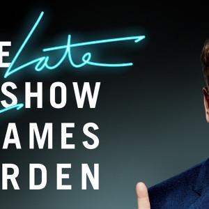 [直播]詹姆斯柯登深夜秀線上看-美國脫口秀The Late Late Show with James Corden Live
