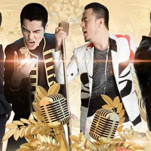 [陸綜]最美和聲線上看-北京衛視歌唱實境秀直播The Most Beautiful Harmonies Live