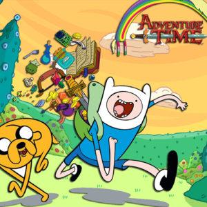 [動畫]探險活寶線上看-美國漫畫卡通免下載Adventure Time Live