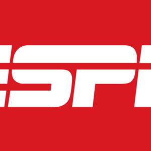 [直播]ESPN體育台線上看-美國運動賽事實況ESPN Live