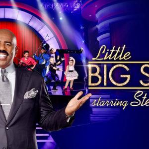 [美綜]小小達人秀線上看-NBC實境秀節目直播Little Big Shots Live