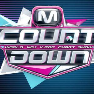 [韓綜]M!Countdown韓國流行音樂榜線上看-歌唱節目直播Mnet Live