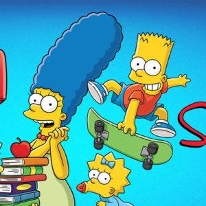 [動畫]辛普森家庭線上看-美國漫畫卡通免下載The Simpsons Live