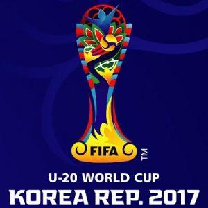 [線上看]2017 U20世界盃足球賽轉播-韓國國際足總實況 FIFA U20 World Cup Live