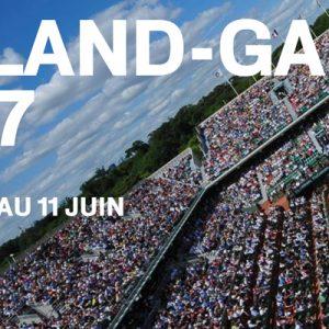 [線上看]2017 法網轉播-法國網球公開賽實況 French Open Live