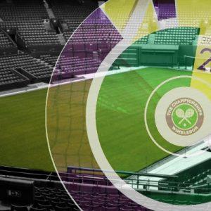 [線上看]2017 溫布頓網球賽轉播-FOX體育台大滿貫實況 Wimbledon Live