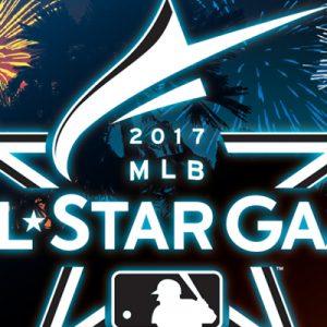 [線上看]2017 美國大聯盟明星賽轉播-FOX體育台實況  MLB All Star Games Live