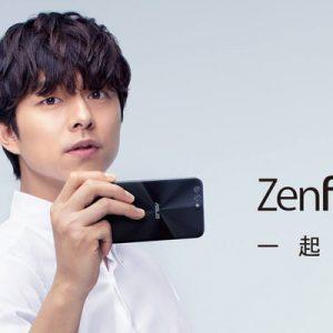 [直播]ASUS ZenFone 4 發表會線上看-孔劉代言見面會實況