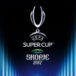 [線上看]2017 歐洲超級盃轉播-超霸盃網路電視實況 UEFA Super Cup Live