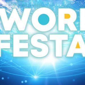 [線上看] 2019 K-World Festa 韓流明星演唱會慶典直播-南韓網路電視高清